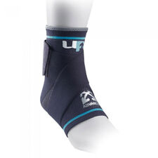 Ultimate Performance Advanced Unisex Blue Compression Sports Ankle Support