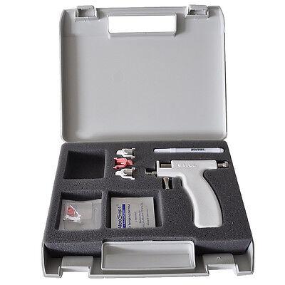 STUDEX®PLUS Ohrlochstechapparat Ohrlochpistole für Ø2,80 und 3,95mm + Stift