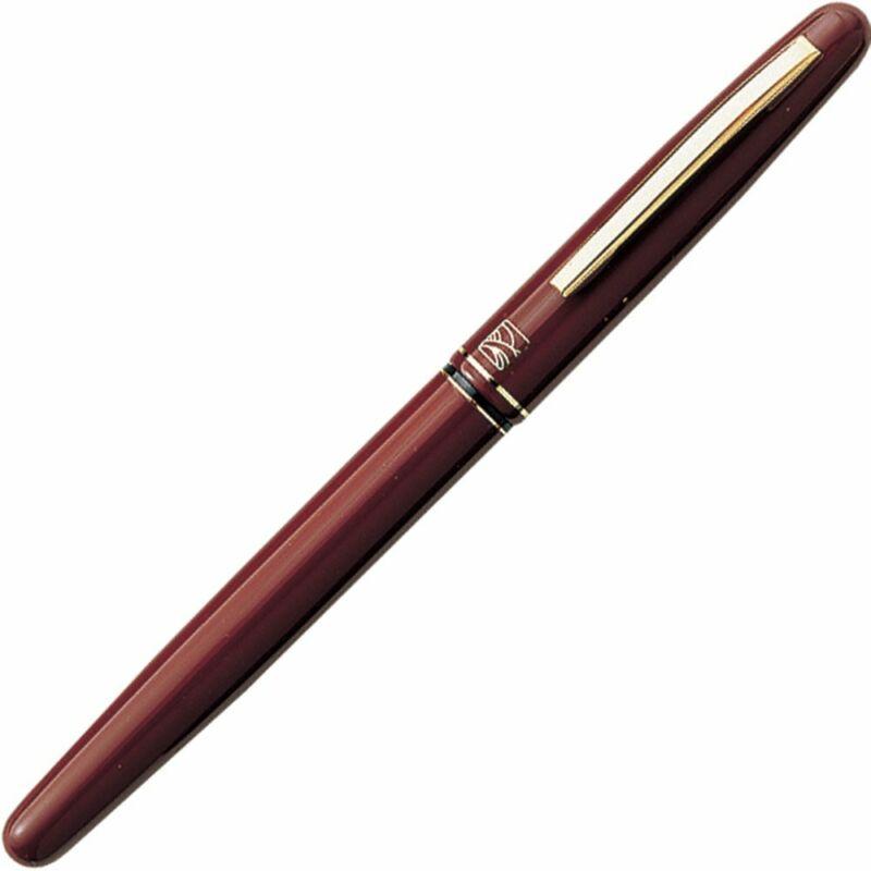 Kuretake Fountain Pen Urushi Cartridge Type