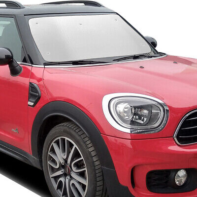 Fit For Mini  Cooper Countryman 2011-2016 Front Windshield Window Sun Shade ()