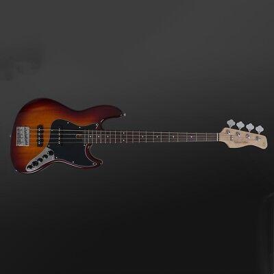 Sire Marcus Miller V3 4-String Electric Bass RW Board Tobacco Sunburst + Gig Bag