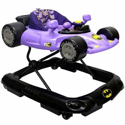 KidsEmbrace Baby Batgirl Walker Brand New!! Free Shipping!!