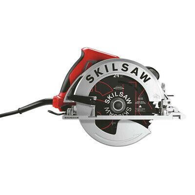 Skilsaw 15 Amp 714 in. Circular Saw w 24T Carbide Blade Certified Refurbished