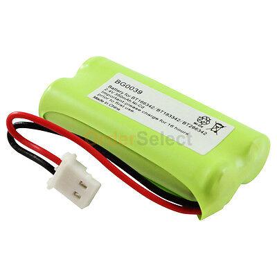 3x Phone Battery for VTech BT162342 BT262342 2SNAAA70HSX2F BATTE30025CL 300+SOLD