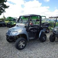 2010 Arctic Cat Prowler 700 4x4 ~Great shape!~