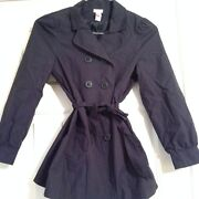 Girls Coat Size 14