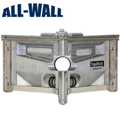 Tapetech 3.5 Easyroll Angle Head Drywall Inside Corner Finisher 48xtt New