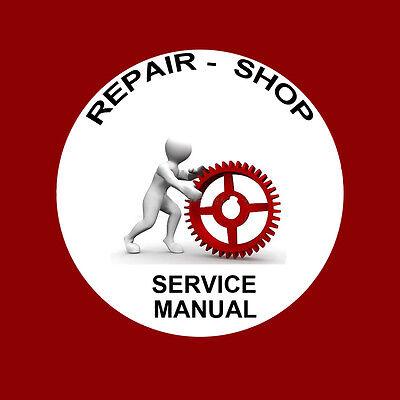 New Holland D255 Crawler Dozer Repair Workshop Service Manual