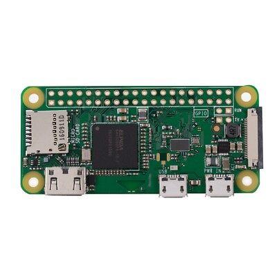 Raspberry Pi Zero W - Wireless/LAN/Bluetooth 4.1 Development Board, BRAND NEW