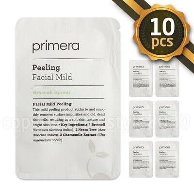 [Primera] Facial Mild Peeling 10pcs Amore Pacific