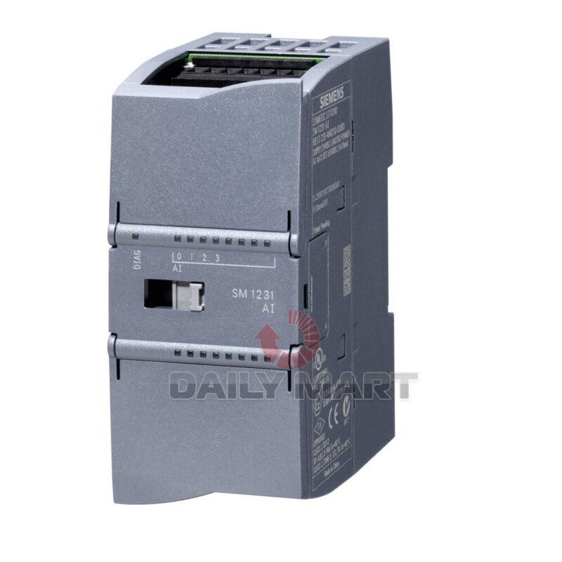 New In Box SIEMENS 6ES7231-5QF32-0XB0 6ES7 231-5QF32-0XB0 PLC Module