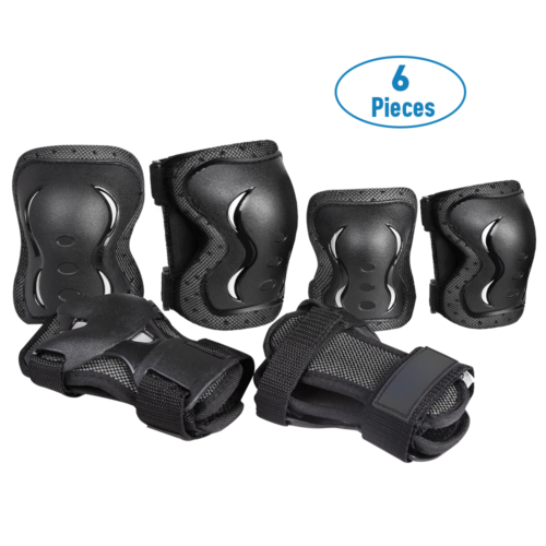 bmx bike knee pads and elbow pads