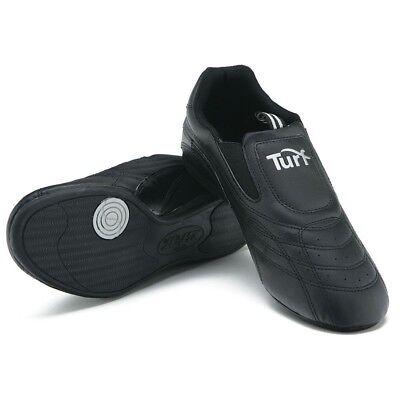NEW Taekwondo Shoes Karate MMA Martial Arts Training Shoes-BLACK size US Men 9.5