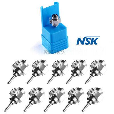 Big Torque Turbine Cartridge For Nskkavo Style Dental Led High Speed Handpiece