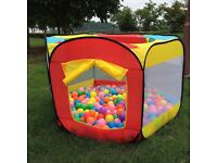 Childs' Ball Pit