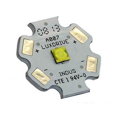 Cree Xlamp Xt-e - Indus Star 1-up Cool-white High Power Led