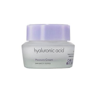 [It's skin] Hyaluronic Acid Moisture Cream 50ml Skin Safety Tested