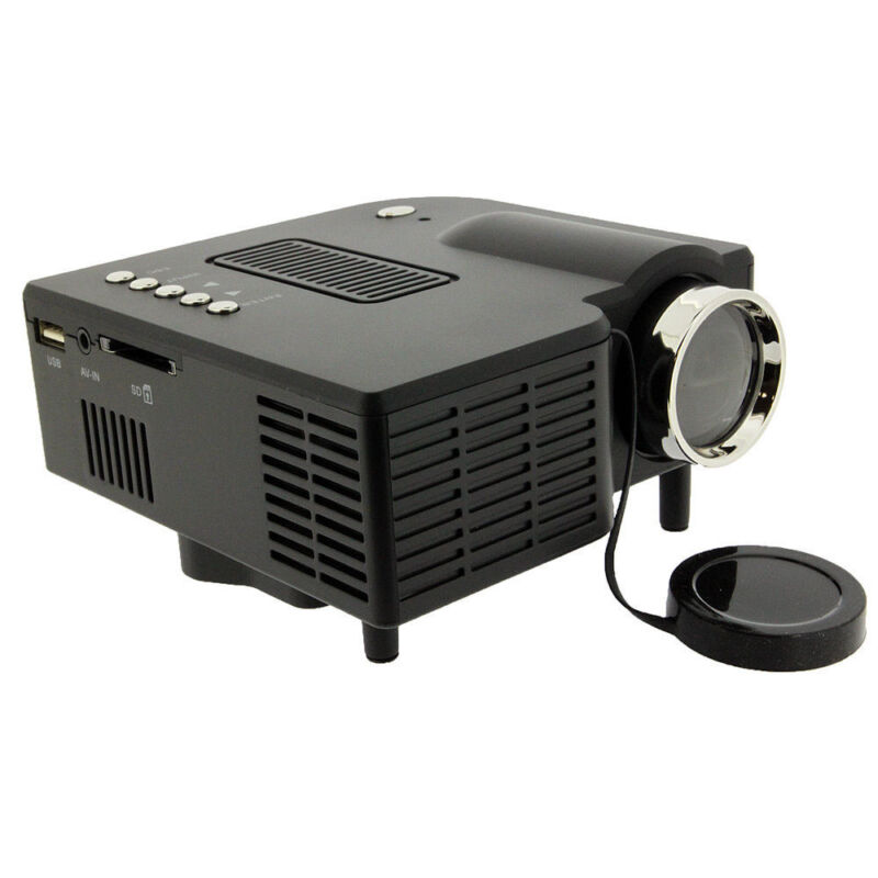 The best selling hd projectors for Best small hd projector