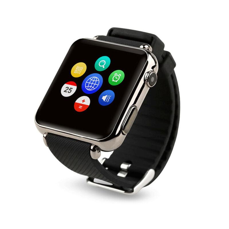 Время жить с умными часами smart watch w8