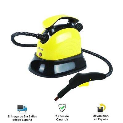 Vaporeta portable1500W - Dispositivo portátil 1,1L