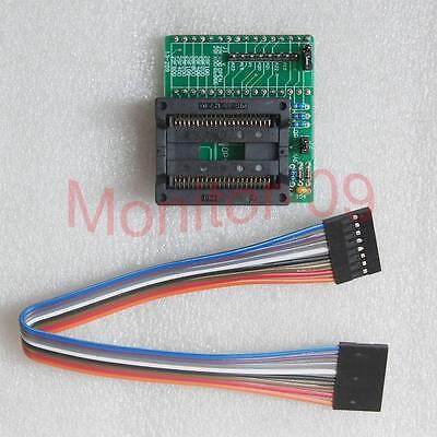 Psop44 - Dip32 Willem Programmer Adapter 29f800 28f800 29f400 28f400