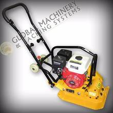 Plate Compactor ,paving compactor with Loncin Engine Osborne Park Stirling Area Preview