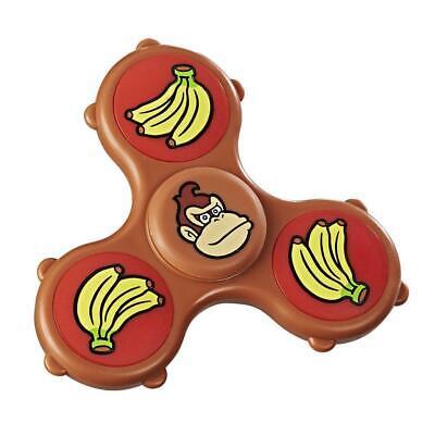 Fidget Its Nintendo Donkey Kong Graphic Spinner
