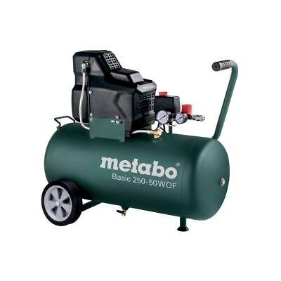 Metabo Kompressor Basic 250-50 W OF (601535000); Karton
