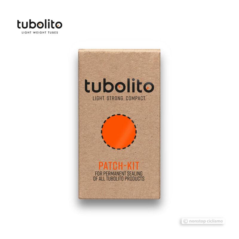 Tubolito Thermoplastic Innertube Puncture Repair Patch Kit