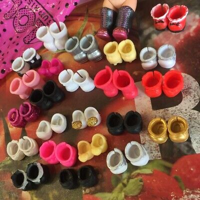 5 Set LOL Surprise Big sisters Doll Accessories Shoes Kids Gift Toy Random Doll Shoes Kids Toy