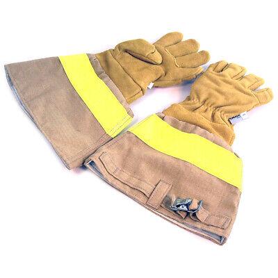 American Firewear Sleevemate Firefighting Gloves Gl-hno-eggsm-2xl