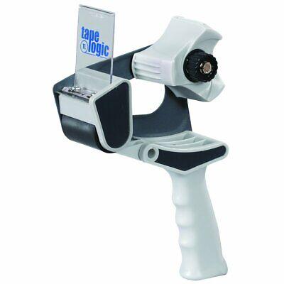 Packaging Tape Dispenser Gun 2 Inch Carton Sealing Shipping Moving Warehouse
