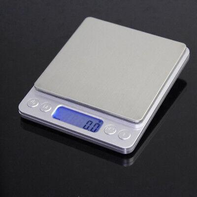 0.1Gram Precision Jewelry Electronic Digital Balance Weight Pocket Scale Best