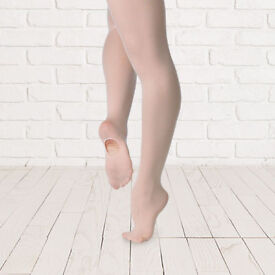 Roch Valley and Plume brande new and used ballet tights