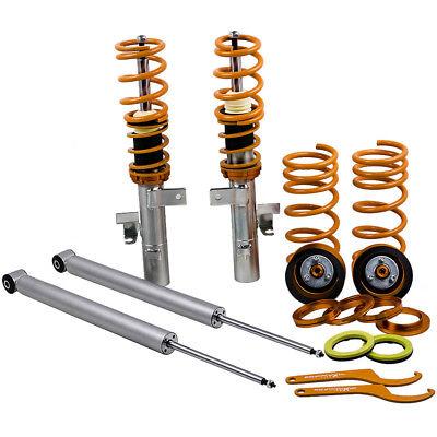 For Ford Focus type DA3 DB3 DM2 03-10 Coilover Suspension Spring Struts Kit