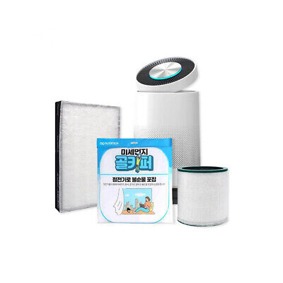 FilterTech Filter Saver for Chungho Air Purifier: DIY Protection Material