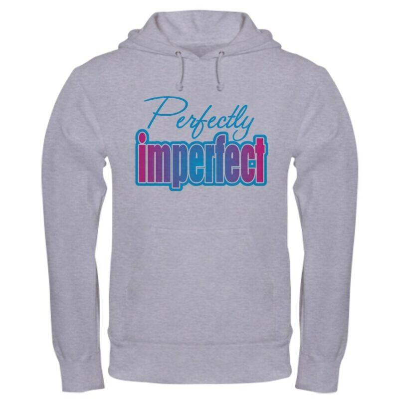 CafePress Perfectly Imperfect Sweatshirt (291793082)