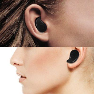 NEW Mini Wireless Bluetooth Earbud Earphone Earpiece Headset S530 Sport - Earphones Earpieces