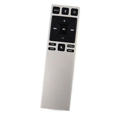 New Vizio XRS321 Sound Bar Remote for SB3821-D6 SB3830-C6M SS2520-C6 SS2521-C6