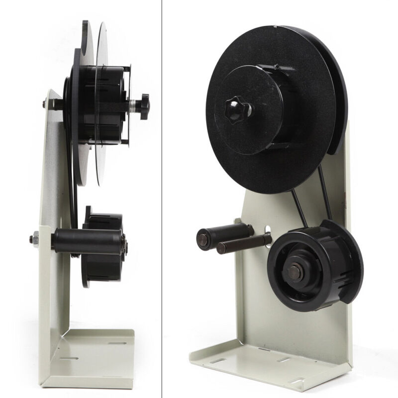Automactic Tape Cutter Holder Tape Dispenser Bracket (Iron)