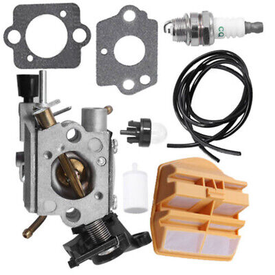 Carburetor Kit For Husqvarna 445 445E 450 450E Chainsaw Outdoor Power Tool Parts