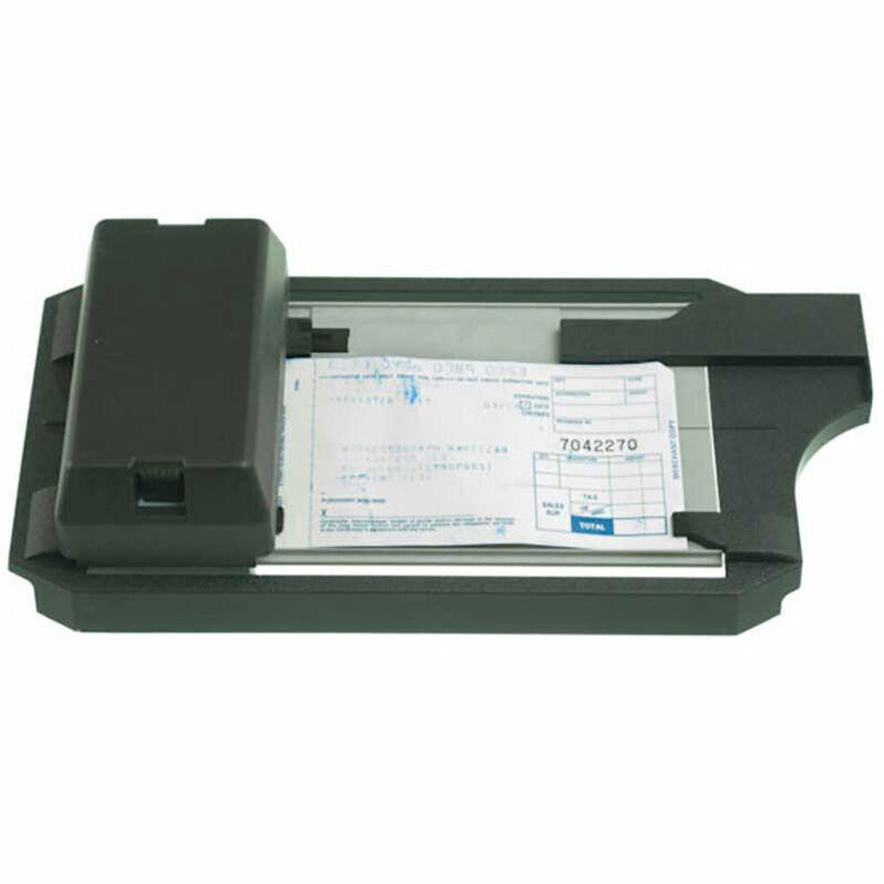 BankSupplies Manual Credit Card Imprinter   Model 4850  