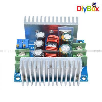 Dc 300w 20a Cc Cv Step-down Converter Constant Current Adjustable Voltage Buck