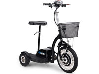SALE NOW Three Wheel E-Scooter Trike, Mobility scooter, Adults, Seniors, Disability, Golf Cart, Shop