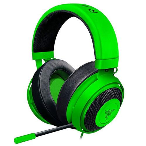 Razer Kraken Wired Stereo Gaming Headset Green RZ04-02050600-R3U1