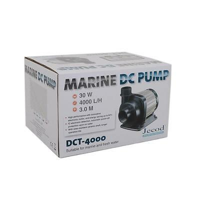 JECOD/JEBAO DCS/DCT/DCP 4000 MARINE CONTROLLABLE WATER PUMP SALTWATER AQUARIUM