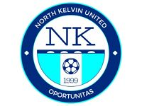 North Kelvin UTD looking for experienced players for there 2002 squad