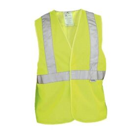 Neon Safety Vest (ADULT)