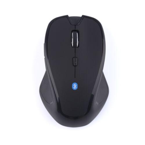 Mini Bluetooth Non-slip Wireless 10M Maus 6D 1600DPI Optisch Mouse für Laptop PC