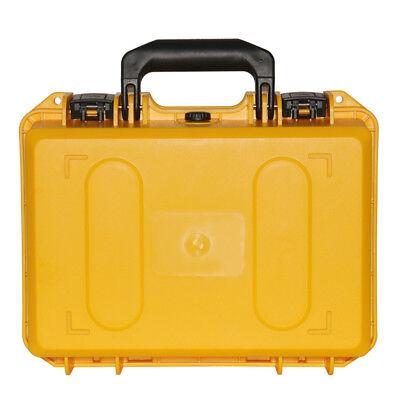 DJI Mavic Pro Drone Carrying Case EVA Foam ABS Handbag Carrying Case Waterproof